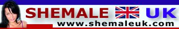 Shemale United Kingdom Logo Banner